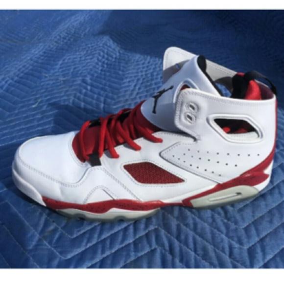 more photos 9772a 8293c Nike Air Jordan Flight Club 91 Retro 6 555475